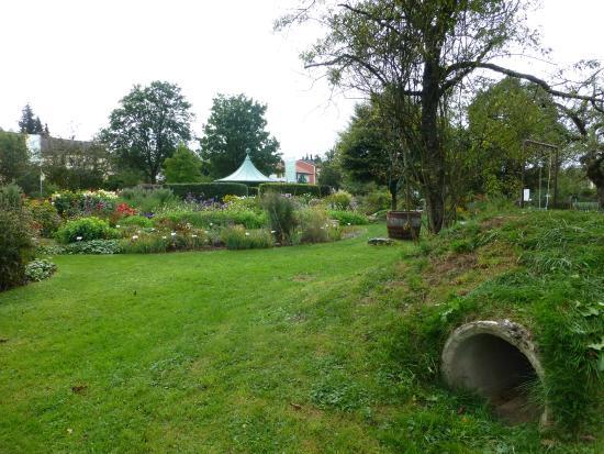 Seeshaupt, Duitsland: 子供が遊ぶスペース