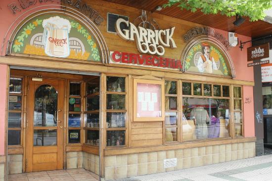 Cerveceria Garrick