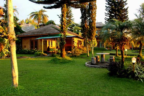 Sukuh Cottage