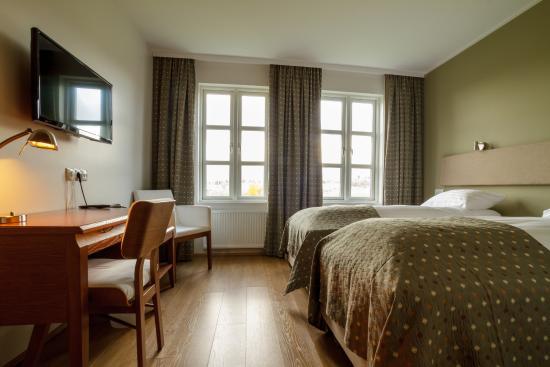 Guesthouse Egilsstadir: hotelroom