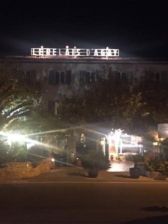Hotel le Relais d'Agay: photo0.jpg