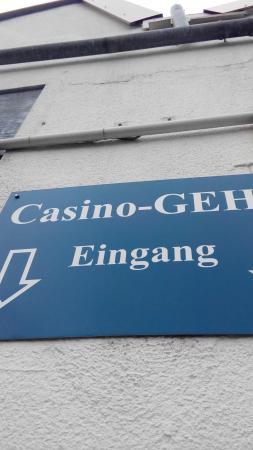 Gehe Casino