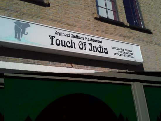 touch of india foto van touch of india eindhoven tripadvisor. Black Bedroom Furniture Sets. Home Design Ideas