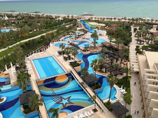 Photo of Fame Residence Lara & SPA Antalya