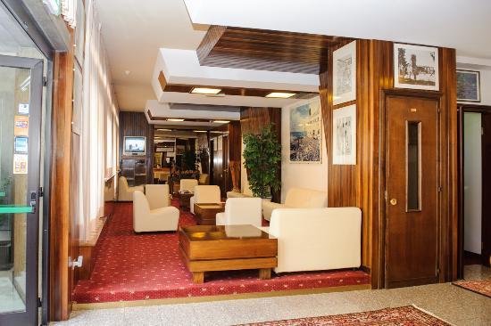 Photo of Hotel Pinolo Gubbio