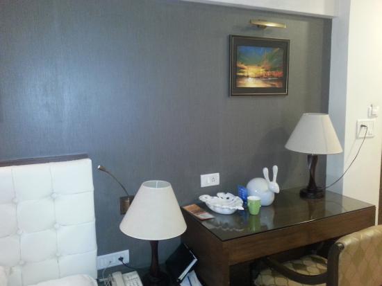 Hotel La Capitol: Room_pic2