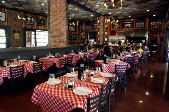 Grimaldi S Pizzeria 137 Of 3 277 Restaurants In San Antonio 169 Reviews 15900 La Cantera Pkwy