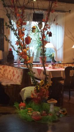 Nettelbecks Restaurant