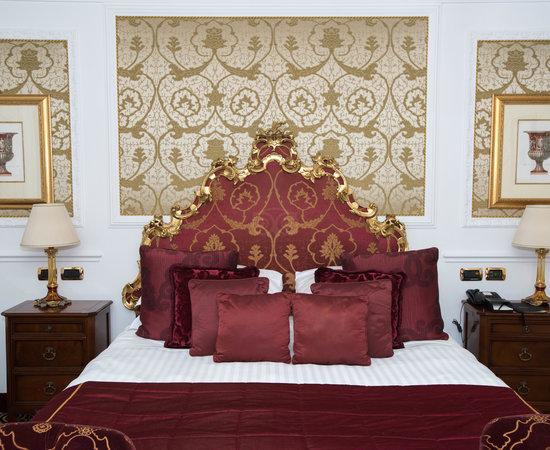 Baglioni Hotel Regina, Hotels in Rom