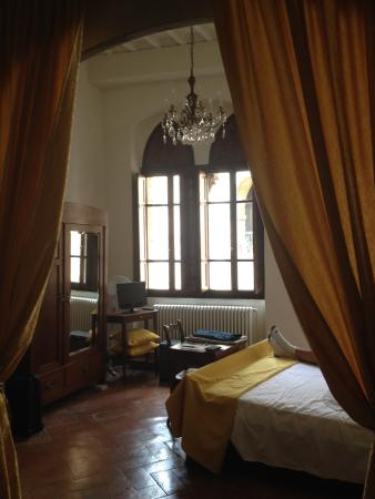 B&B Ponte a Nappo: Nicely appointed rooms