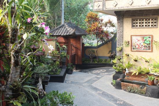 Pondok Taman Asri Homestay