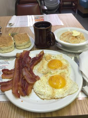 Food - Sunrise Diner Photo