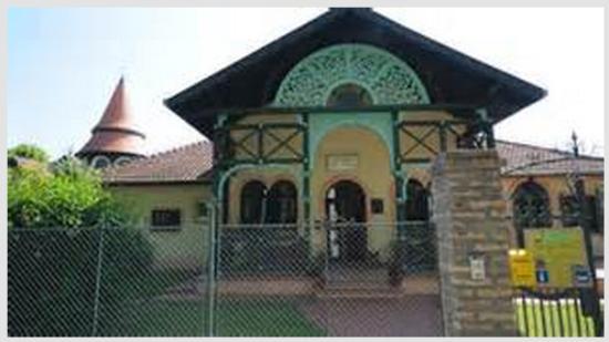 Photo of Hotel Villa Regina Palic