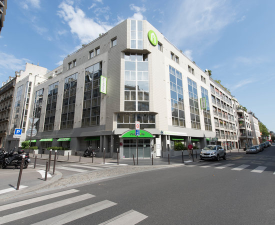 Campanile paris 11 bastille pariisi arvostelut sek for Bastille hotel