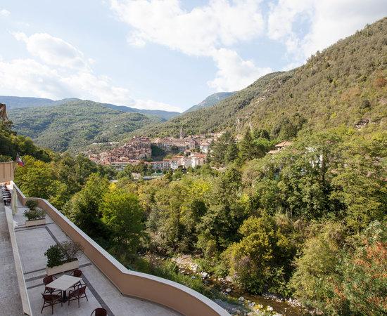 Hotel Restaurant Terme Pigna Italie