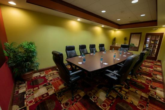 Holiday Inn Express & Suites Dayton-Centerville: Board Room