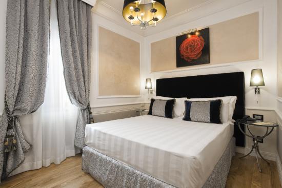 The Britannia Hotel: Classic Room