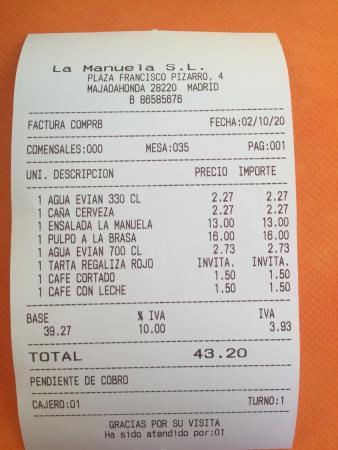 La Manuela Restaurante & Lounge