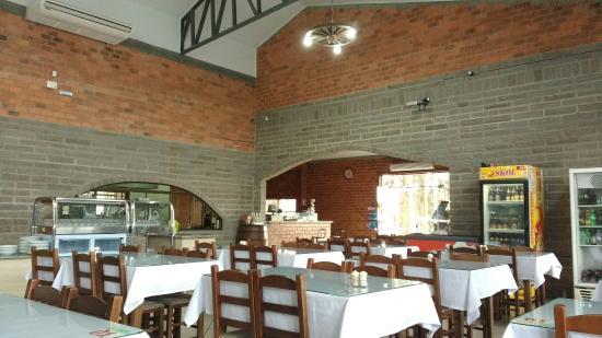 Restaurante E Lancheria Levale