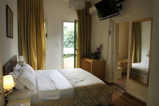 Dizengoff Suites: Junior suite