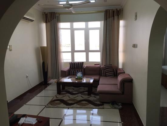 Salalah Plaza Hotel: photo0.jpg