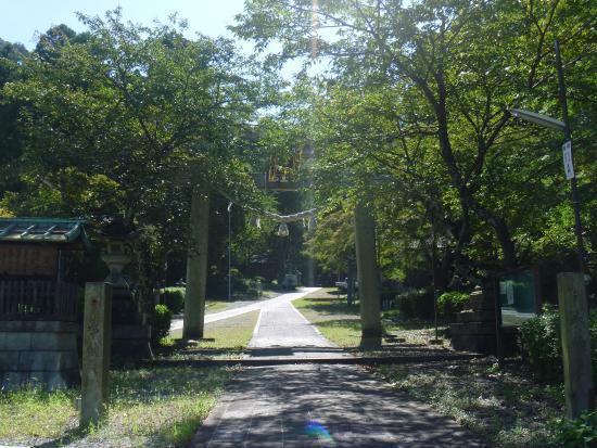 Yutani Shrine