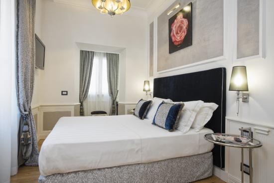 Photo of The Britannia Hotel Rome