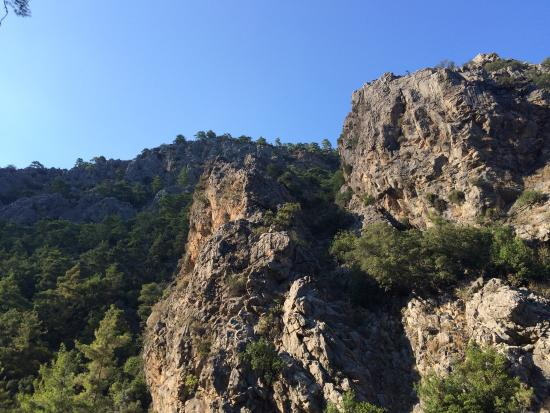 пруд - Picture of Goynuk Canyon, Goynuk - TripAdvisor