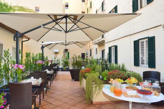 Apogia Lloyd Hotel Roma