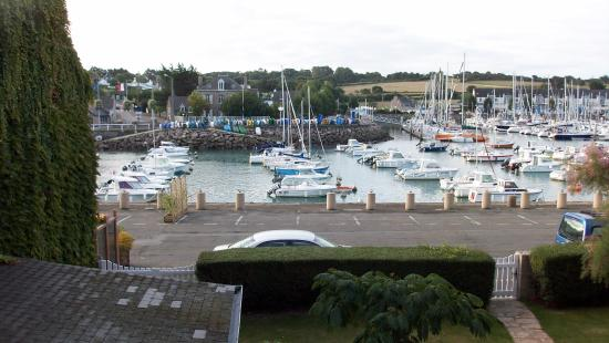 view from my room picture of la maison sur le port pleneuf val andre tripadvisor