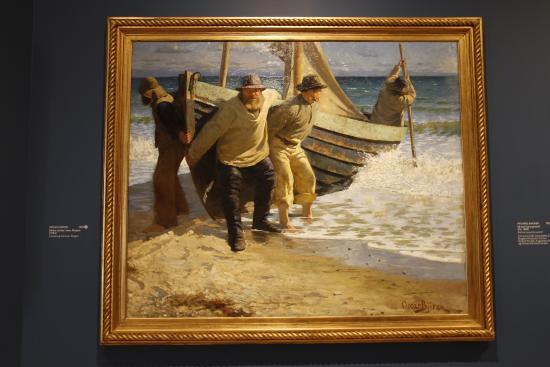 Skagens Museum: photo1.jpg