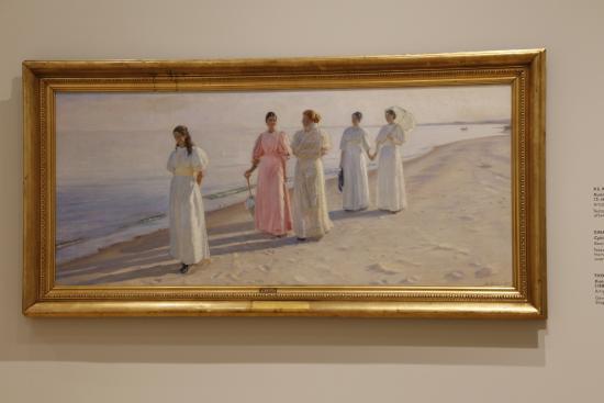 Skagens Museum: photo2.jpg
