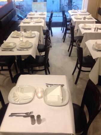 Tikka Masala Restaurant