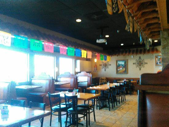 Viva Mexican Restaurant Urbandale