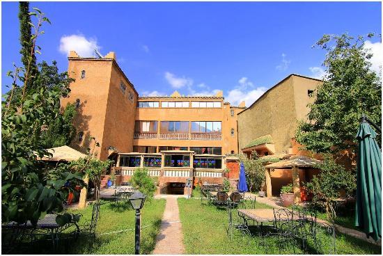 Hotel Etoil Du Toubkal