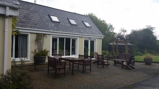 Camillaun Lodge & Angling Centre: Camillaun B&B
