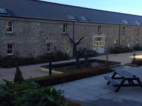 Statuary Picture Of Lough Eske Castle A Solis Hotel Spa Donegal Town Tripadvisor