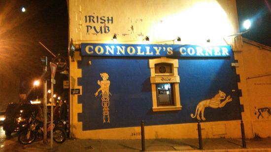 Connoly's Corner
