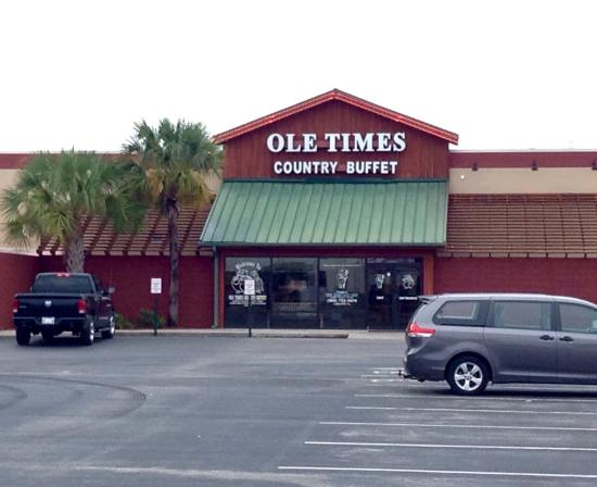 Ole Times Country Buffet: photo0.jpg