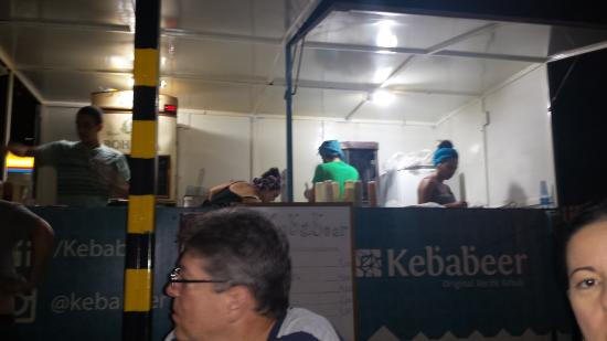 Kebabeer