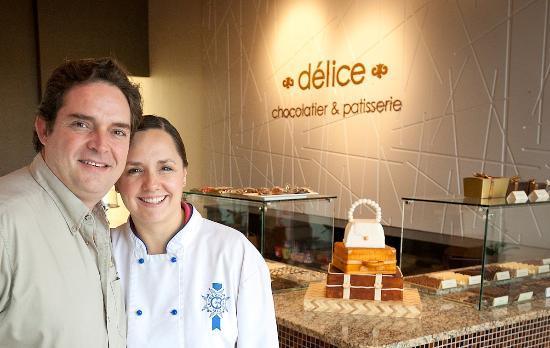 Delice Chocolatier & Patisserie