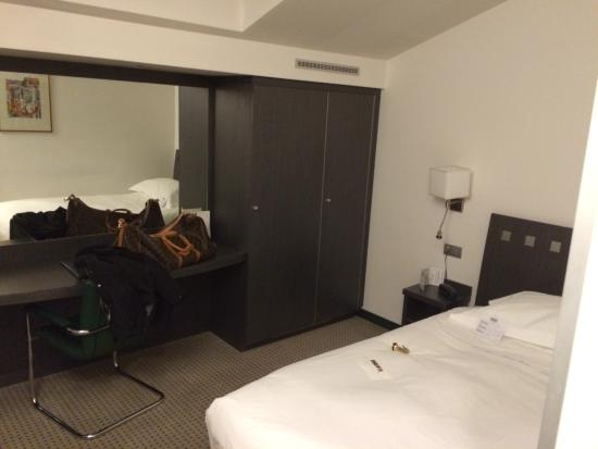 Arli Hotel Photo
