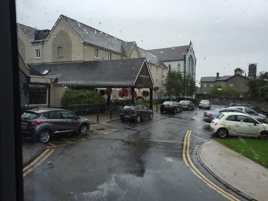 Ennis, Ierland: Temple Gate Hotel
