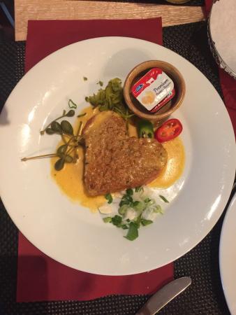 Moevenpick Restaurant Luzern