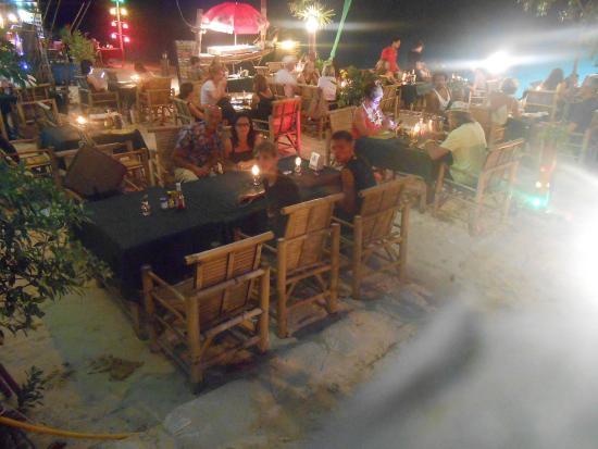 Your Place Resort: Ristorante