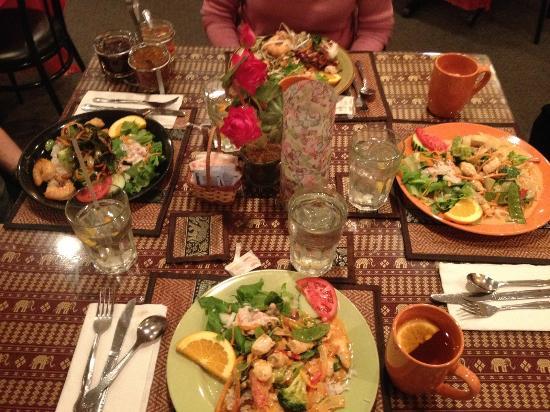 Best Food In Berks County Review Of Thai Cuisine Reading Pa Tripadvisor