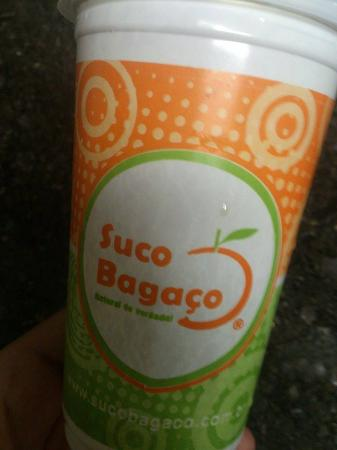 Suco Bagaco