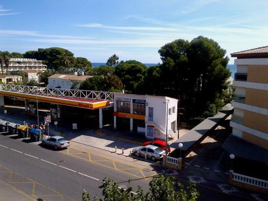 Rentalmar Costa Verde: view
