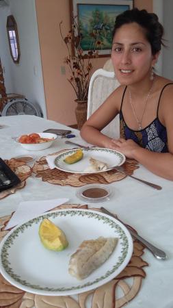 Casa VIP: Almuerzo dominical