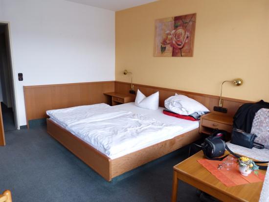 Hannoversch Münden, Alemania: Zimmer